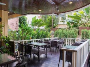 Lohas Suites Sukhumvit by Superhotel Thailand Bangkok - Restaurant