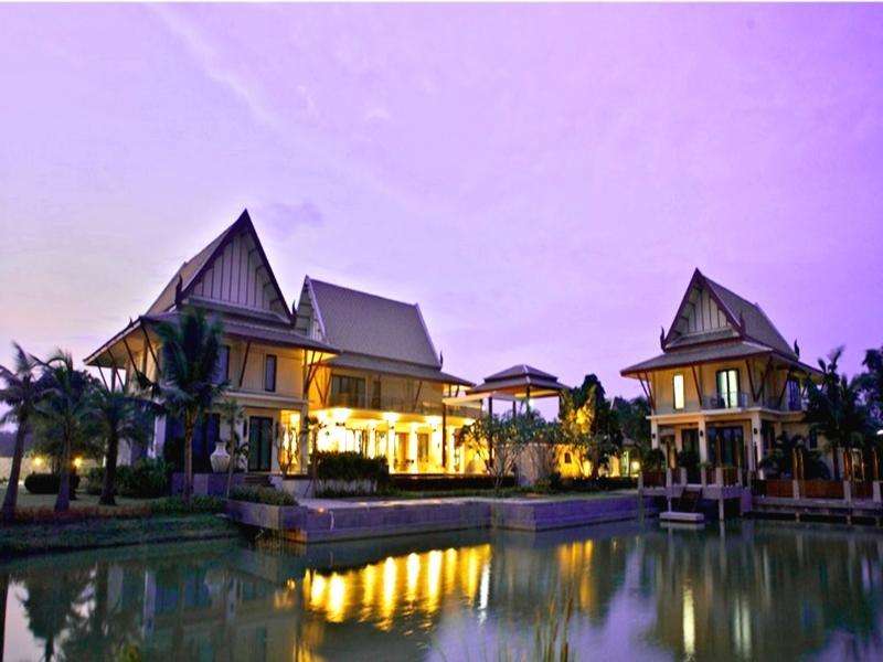 Manathai Villa Grace Pattaya