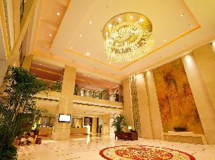 Get Promos Nanjing Dingye New Century Hotel