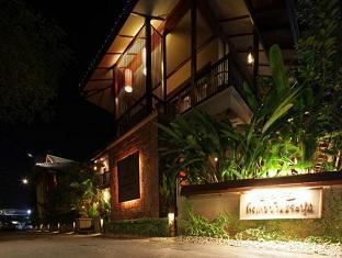 香格里拉博提查里亚酒店,โรงแรมบ้านหละปูน