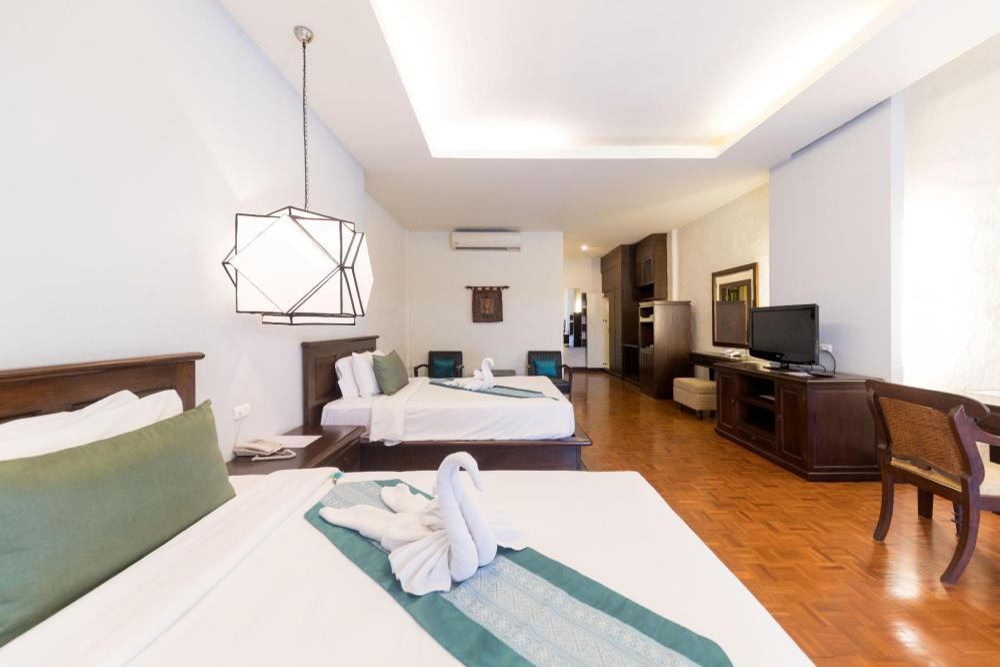 Vdara Pool Resort Spa, Chiang Mai