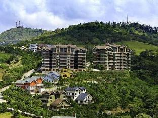 Accommodations In Tagaytay Resorts Grand Quartier Resort Suites