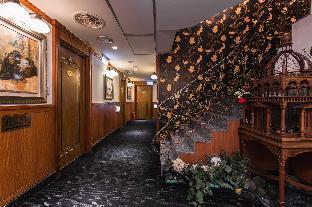 ハンサム ビジネス ホテル5