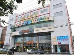 Shenglong Hotel, Guangzhou