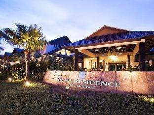 Felda Residence Hot Spring