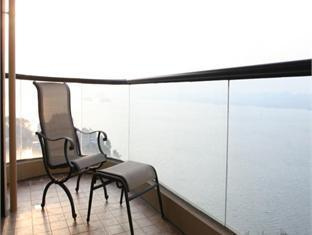 Lilac Resort Qiandao Lake Hangzhou Hangzhou - Balcony/Terrace
