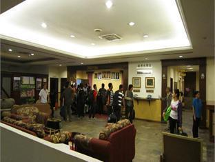 Regal Court Hotel Kuching - Vestibule