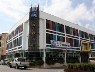 Samudra Court Hotel Kuching
