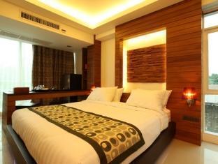 バーン ネン サービス アパートメント Baan Nueng Service Apartment