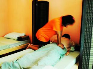 Focal Local Bed and Breakfast Bangkok - Traditional Thai Massage