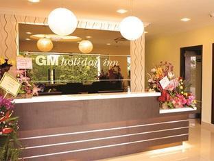 GM Holiday Hotel Pangkor - Reception