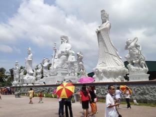 GM Holiday Hotel Pangkor - Tua Pek Kong Temple @ Pasir Panjang, Sitiawan