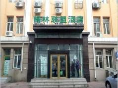 GreenTree Inn Harbin Central Avenue, Harbin