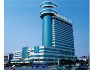 Dongying Blue Horizon Xinyue Hotel Dongying