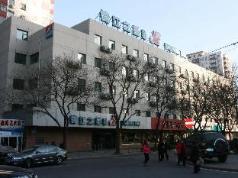 Jinjiang Inn Beijing Anzhenli, Beijing