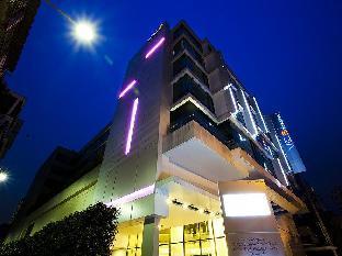 オール シーズン ホテル バンコク ヴィクトリー モニュメント Vic3 Bangkok