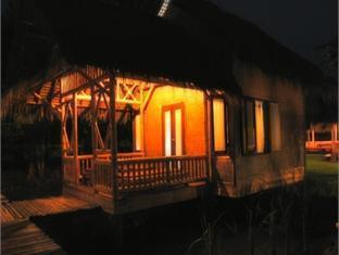 Bukit Alamanda Resort & Resto Garut - Tampilan Luar Hotel