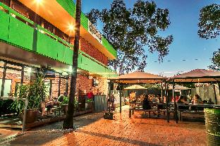 Haven Resort PayPal Hotel Alice Springs