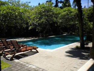 Taman Suci Suite & Villas Balis - Baseinas