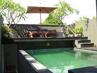 Bali Elephants Boutique Villa Jimbaran Бали - Интерьер отеля