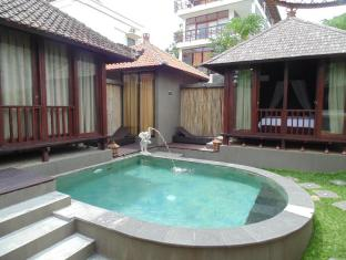 Bali Elephants Boutique Villa Jimbaran Бали - Вилла