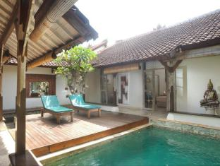 Villa Kresna Boutique Villa Bali - Two bedroom private villa