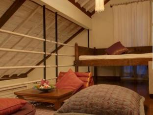 Villa Kresna Boutique Villa Bali - Istaba viesiem