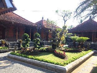 Rumah Bali Luwus