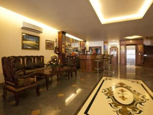 Golden House International Hotel Phnom Penh - Interior