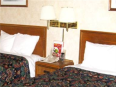 Hawthorne Plaza Inn Near LAX Los Angeles - Hotellihuone