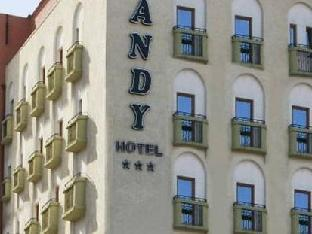 Get Coupons Hotel Andy