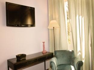 Hotel Villa Linneo Rome - Interior