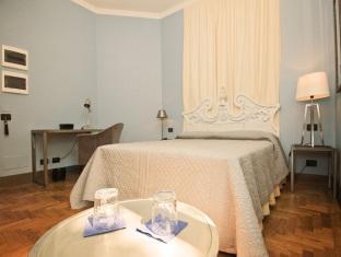 Hotel Villa Linneo Rome - Guest Room