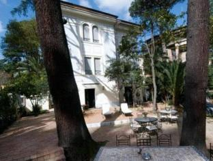 Hotel Villa Linneo Rome - Exterior