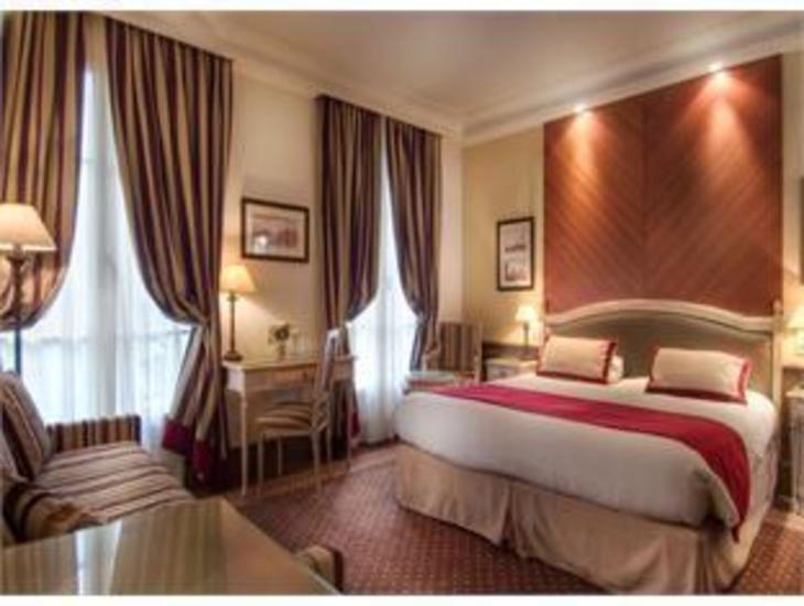 Best Western Premier Trocadero La Tour Hotel photo 2