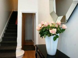 Notting Hill Serviced Apartments London - notranjost hotela