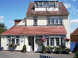 Get Coupons Penryn Guest House