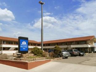 Americas Best Value Inn & Suites Boulder PayPal Hotel Boulder (CO)