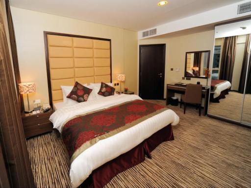 Al Hamra Hotel PayPal Hotel Sharjah