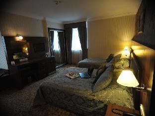 RHISS HOTELS MALTEPE  class=