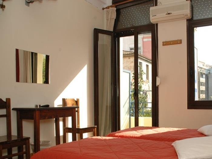 Tempi Hotel – Athens 2
