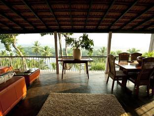 Casa Colvale - A Boutique Resort Nord Goa - Inne i hotellet