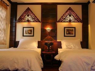 メコン リバーサイド Mekong Riverside Hotel