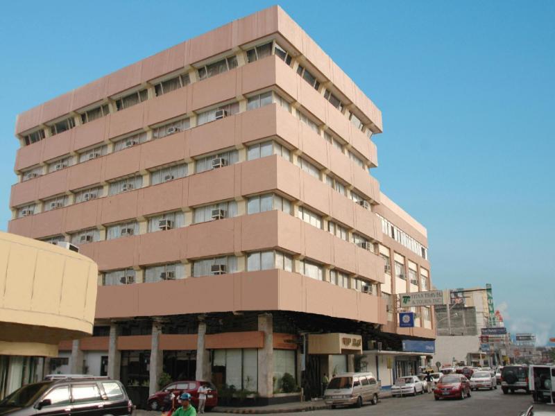 cagayan de oro city hotels