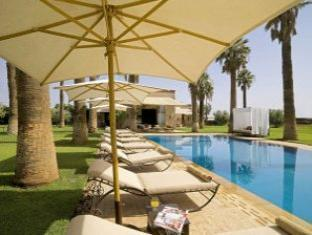 Villa Zin Marrakech - Swimming Pool