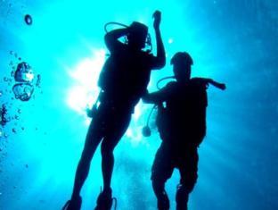 Bohol Casa Nino Beach Resort Бохол - Спорт и физически дейности