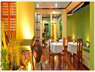 Bohol Casa Nino Beach Resort Bohol - Café