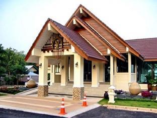 パン ルジー リゾート Pang Rujee Resort