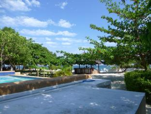 Talima Beach Villas & Dive Resort Cebu - Kolam renang