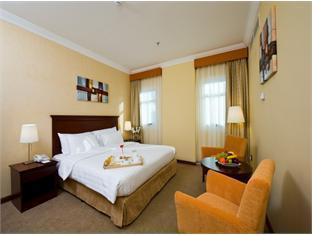 Auris Lodge Dubai - Classic Double Room